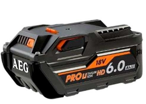AEG L1860RHD