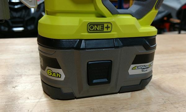 Аккумуляторная батарея Риоби ONE+